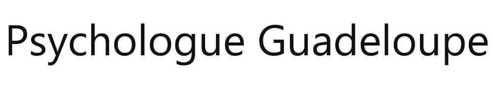 guadeloupe logo